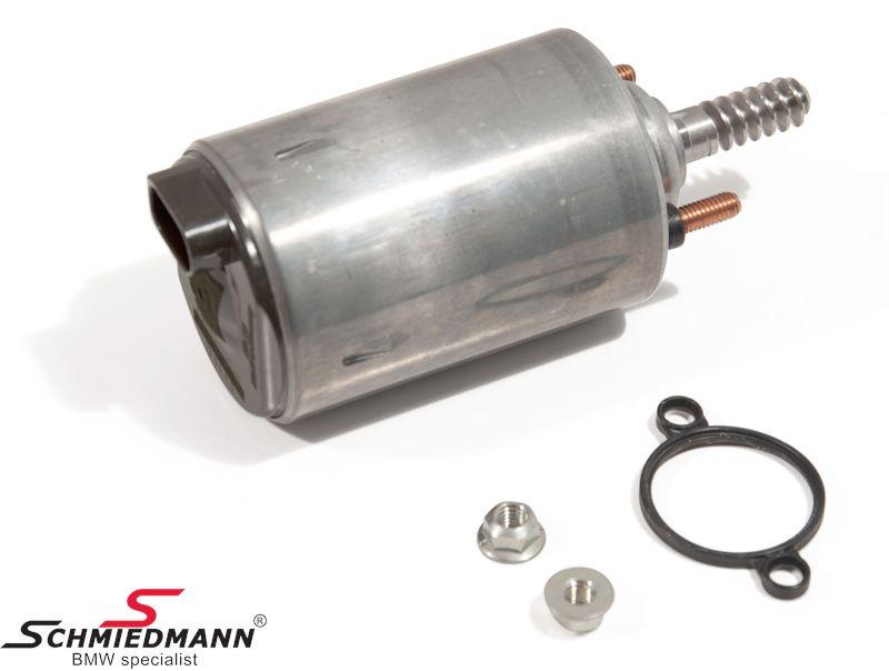 Valvetronic justeringsmotor - Original VDO - SIemens Germany