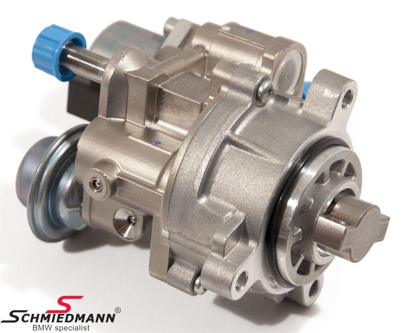 Fuel pump- high pressure