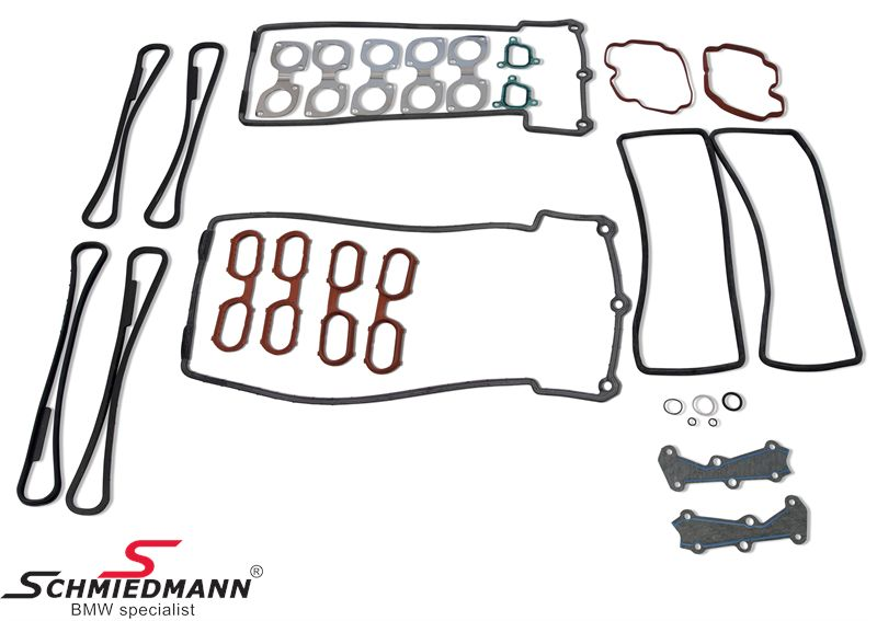 Gasket set cylinderhead M60 (without cylinderhead gasket)