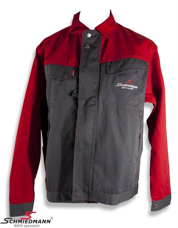 Schmiedmann verksted jakke