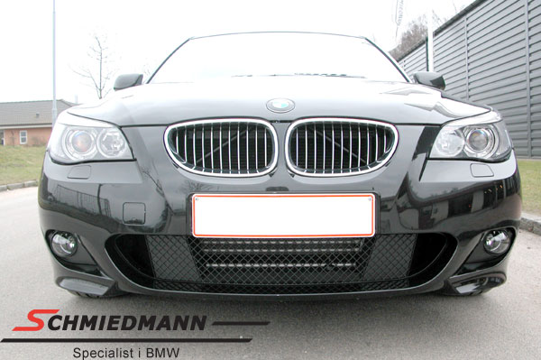 Spoiler-kit M-Technik M5-design without PDC