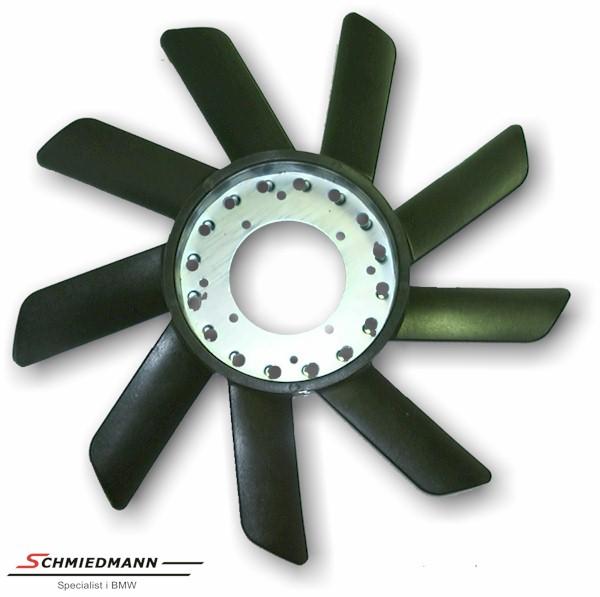 Fan 9 blades D=420MM