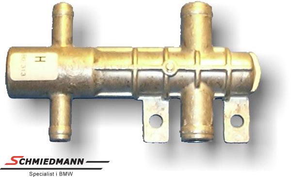Koldstarts-regulator M10