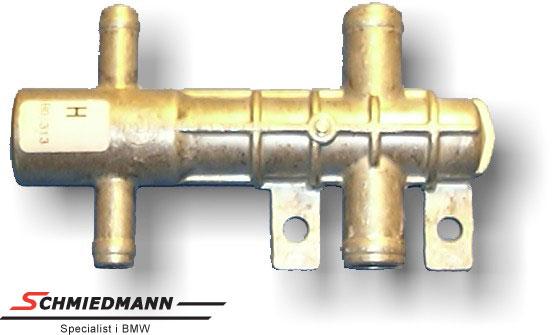 Koldstarts-regulator M20