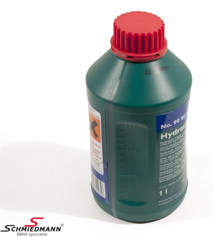 Febi S6161 (similar to Pentosin CHF 11S) 1ltr. can