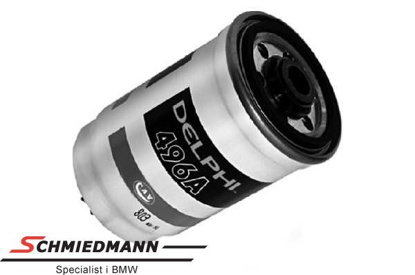 Fuel filter diesel M21