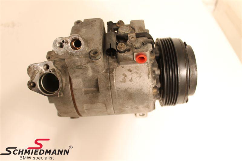 B64526914370  Aircondition compressor