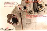 B64526910458  Aircondition compressor