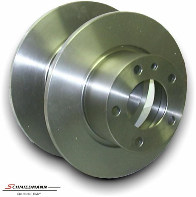 Bremseskiver for 284X12MM - massive