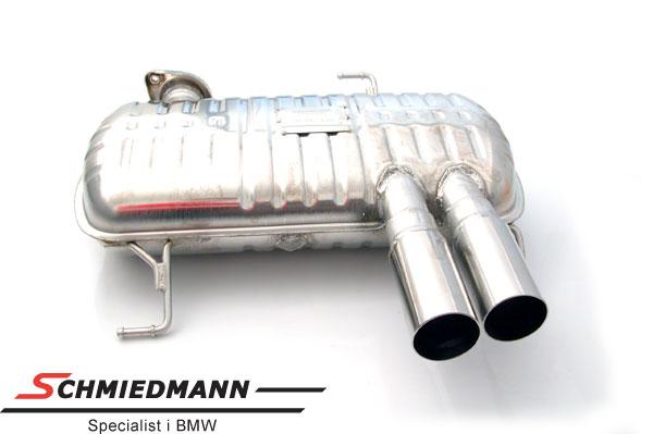 Eisenmann sportsbagpotte 2XØ70MM
