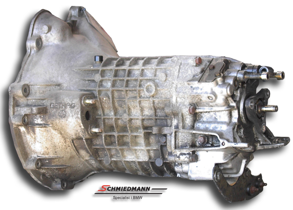 B23001221055  Five Speed Transmission