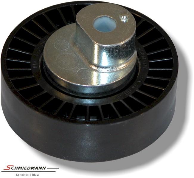 11287841228  Førerhjul 80X24,5 vandpumpe/generator rem
