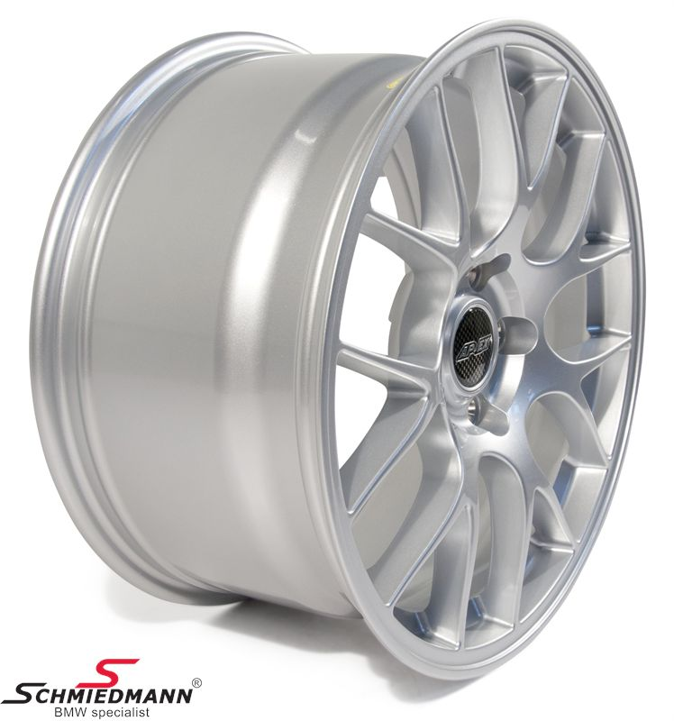 "18"" original APEX EC-7 lightweight racing rim 9,5x18 (fits only rear) (available in 3 colors)"