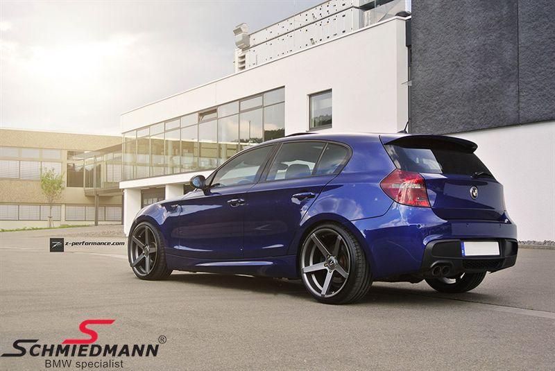 Zp6mgm102045l 20 Quot Z Performance Type 6 Rim 10x20 Et45