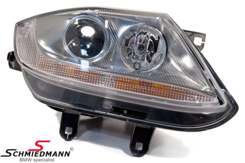 Bmw Z4 E85 Lights And Indicators Schmiedmann New Parts