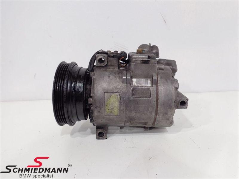 B64528385920  Ilmastoinnin kompressori