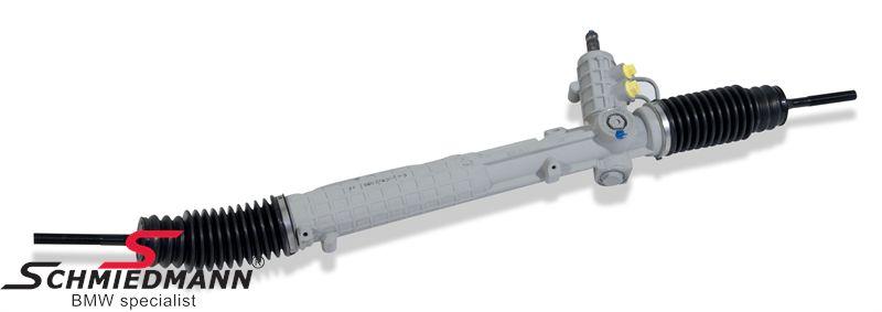 Austauch Hydrolenkgetriebe