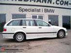 BMW 82119403144 / 82-11-9-403-144  Stossleisten M-Technic