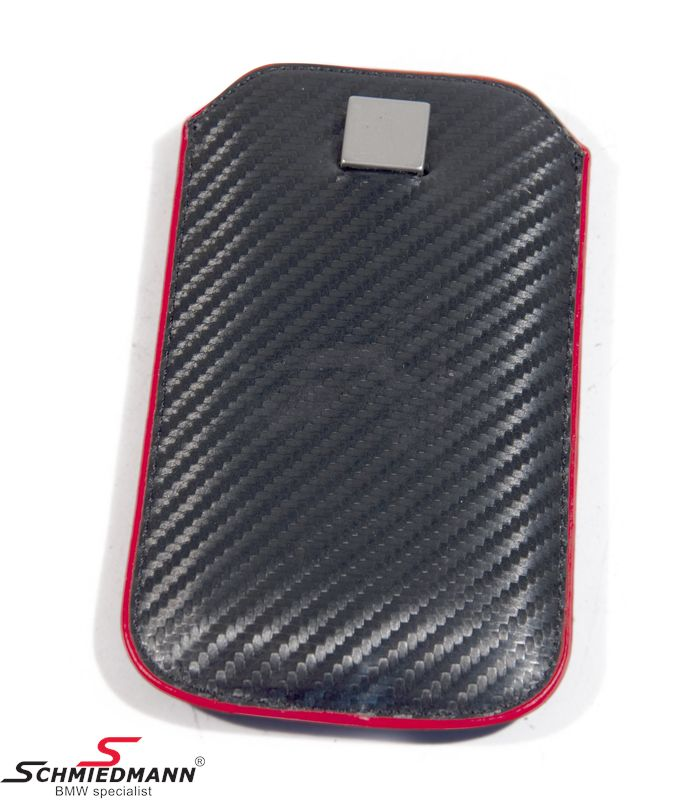 Samsung Galaxy S 3Sleeve -M///- genuine leather