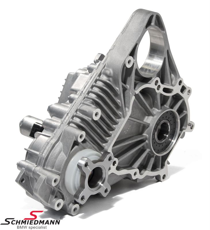 Auxiliary transmission for 4WD ATC400 (exchange)