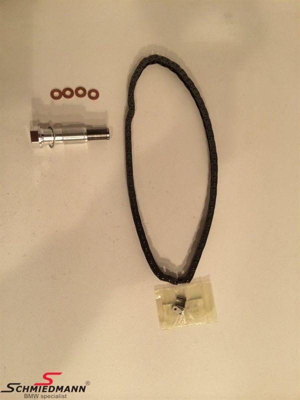 Kædekit øverste del N47 (Bemærk: ventildækselpakningen skal bestilles separat)