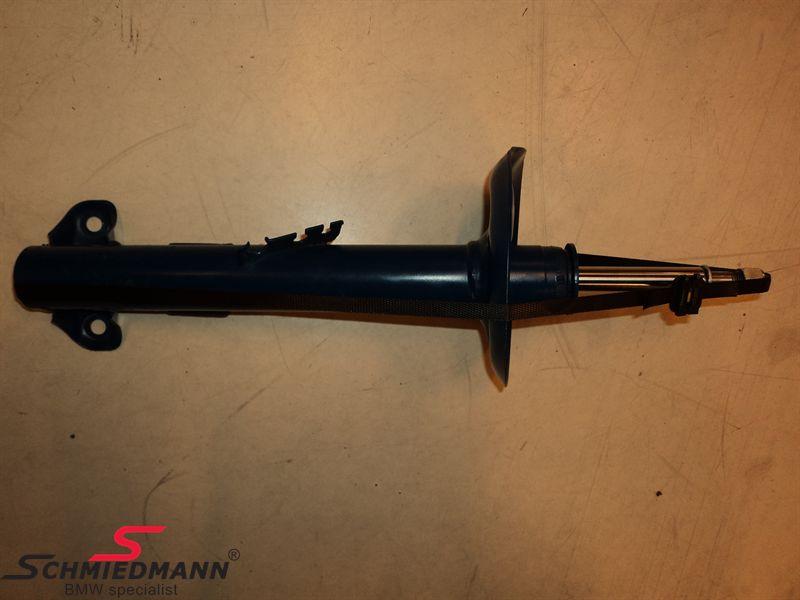 Shockabsorber Meyle front standard L.-side -DEMO- scratches on shock absorber
