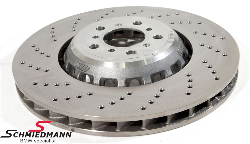 Brake disk L.-side 400x36MM - ventilated