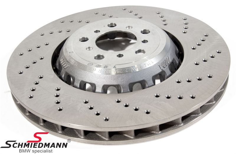 Brake disk R.-side 400x36MM - ventilated