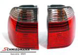B39TN Taillights red/white