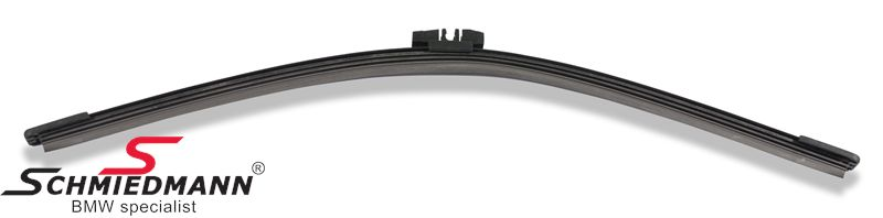 Wiper blade complete for the rear window - original BMW