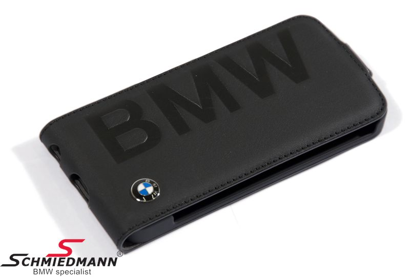 iPhone 5S, BMW Mobile Phone Flip Cover