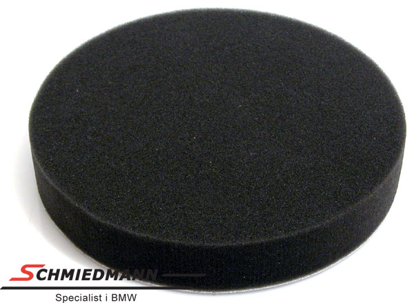 Polishing disc grey foam fine 180X30MM