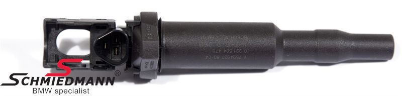 Ignition coil BOSCH