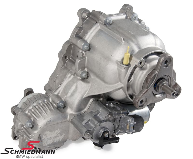 Auxiliary transmission for 4WD NV300 (exchange)