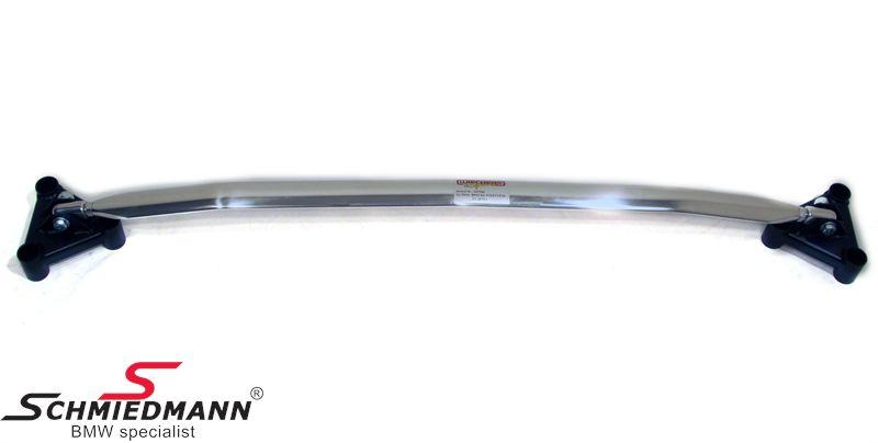 Domstrebe -Wiechers Sport- -RACINGLINE- vorne Aluminium