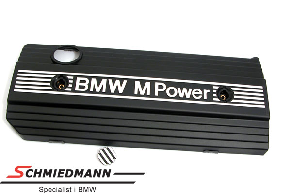 Ventildæksel M-power M50