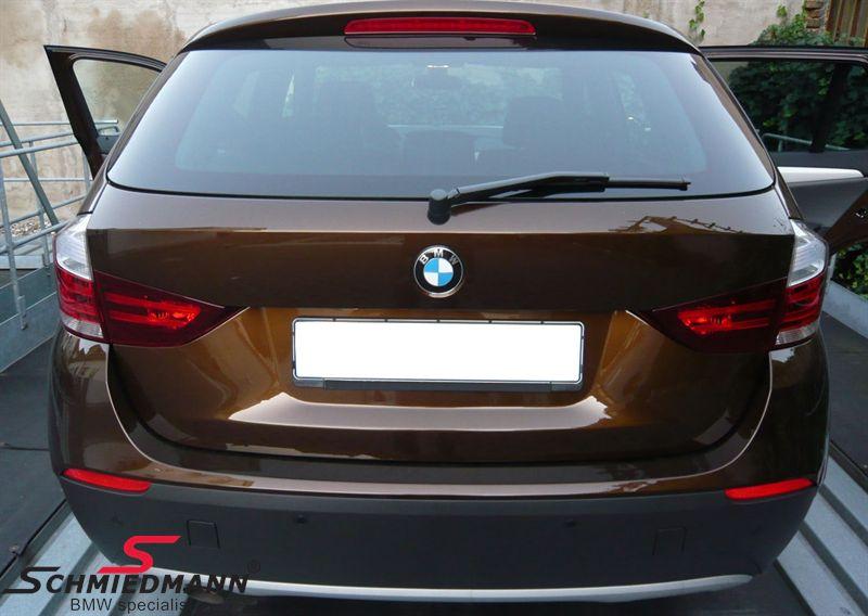 Baglygter blackline original BMW