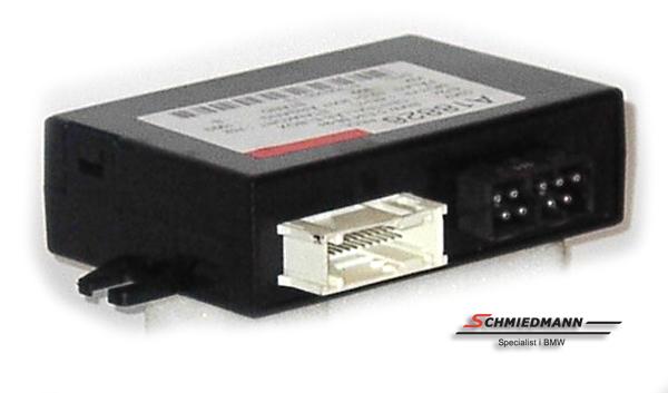 bmw mini relay central locking system schmiedmann. Black Bedroom Furniture Sets. Home Design Ideas