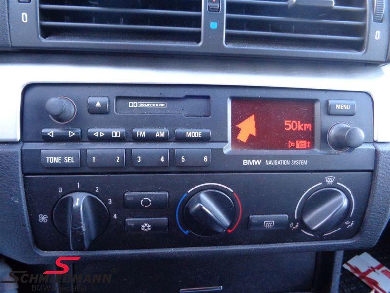 c18911 radio tape bmw navigation system. Black Bedroom Furniture Sets. Home Design Ideas
