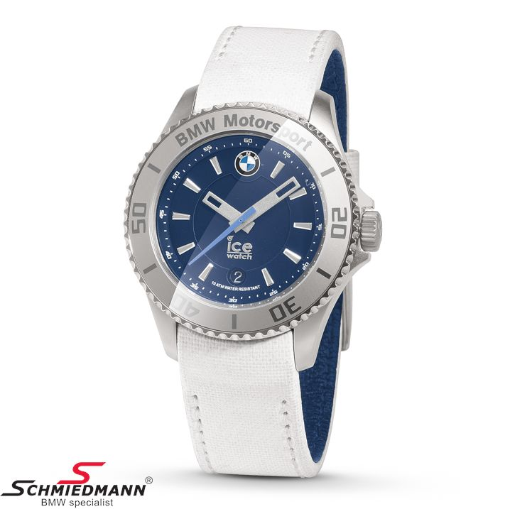 BMW Motorsport ICE Watch Steel, unisex