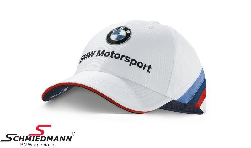 BMW Motorsport Team Cap for Collectors, unisex