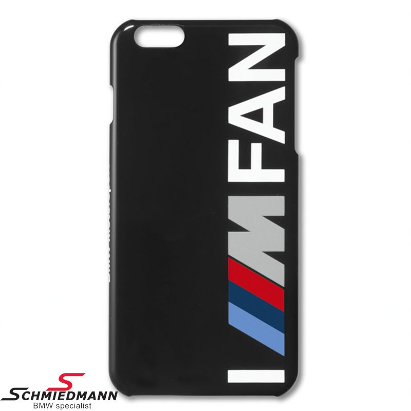 BMW Motorsport I ///M FAN Mobile Phone Case, for Samsung Galaxy