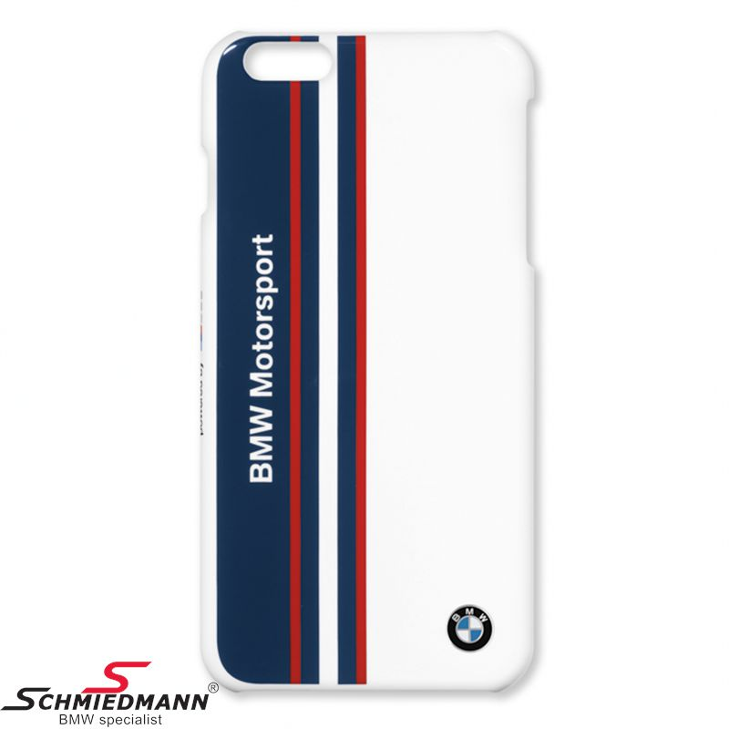 BMW Motorsport Mobile Phone Case, for iPhone 5/5S