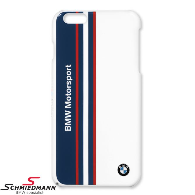 BMW Motorsport Mobile Phone Case, for Samsung Galaxy S4