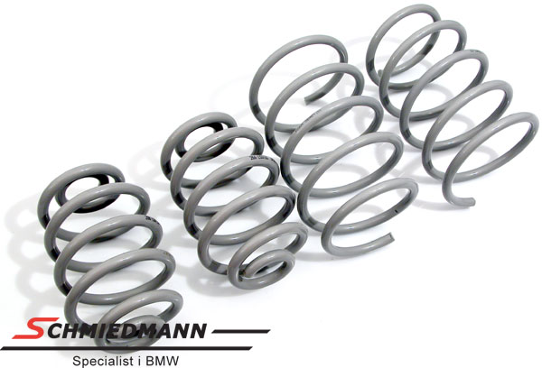 Lowering-set Lowtec front/rear 30/30MM