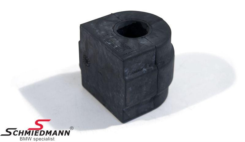 Stabilisator Gummilager Vorne 23 00mm 31351097179 31 35