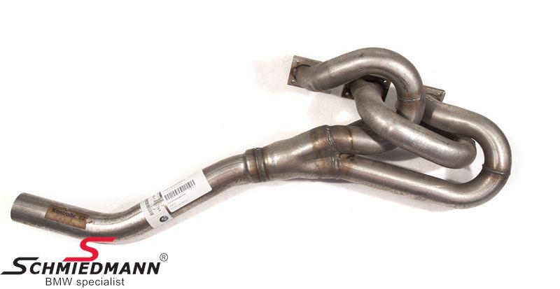 Auspuffkrümmer Zylinder 4-6