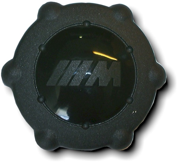 Oil filler cap M-power
