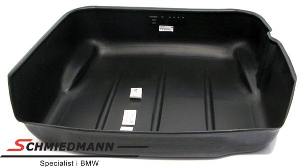 Bagagerums-kar original BMW