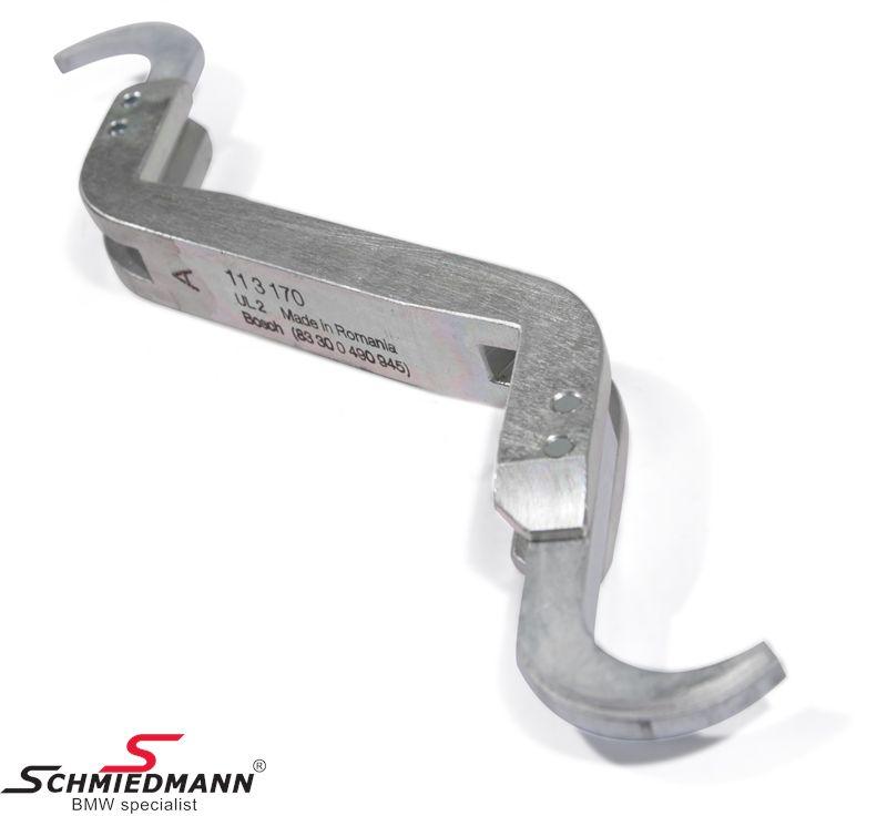 Hebezeuge - Ventil shim Werkzeug für S14/S38/S50 Motoren